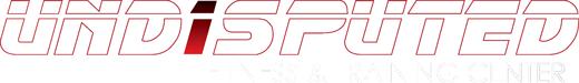 Undisputed Tucson Logo